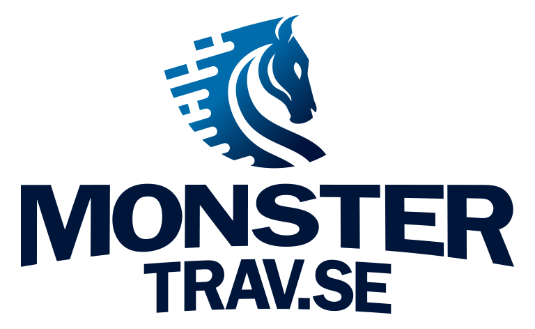 Monster Trav Retina Logo