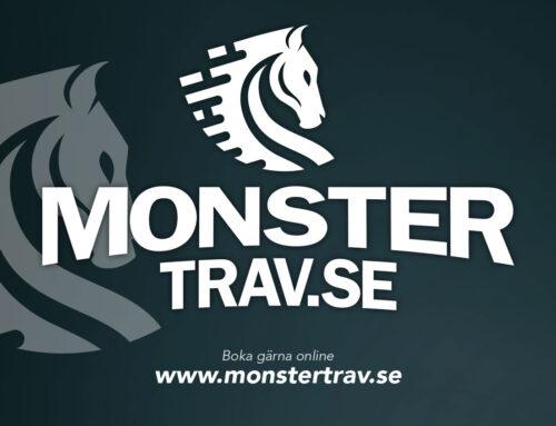 Köp en Monster-häst!